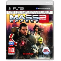 Mass Effect 2 [PS3]